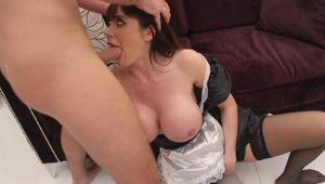 Milfs Like it Big: Don't Cross The Maid. Eva Karera, Keiran Lee