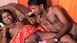 Married Indian Sister In Law Hot Sex With Her Real Sister