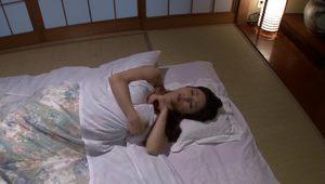 Hottest Japanese whore in Best MILF JAV movie