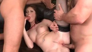 She Loves To Double Dick- Bluebird Films