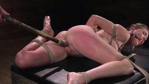 HogTied - Extreme Domination and Torment in Mind Sucking Bondage--MALE MILK WATCH MY CAMSHOW -Teenswithcamstv.com