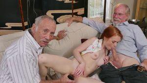 old man fuck young girl and german old and young gangbang xxx Online Hookup