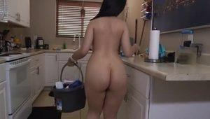 Big Ass Maid