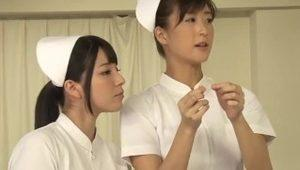 Best Nurses in Japan